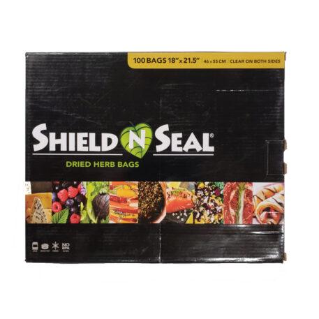 """Shield N Seal 18""""x21.5"""" Turkey Bag"""