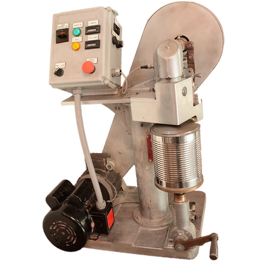 Custom Industrial Grade #10 (100oz) Can Sealer