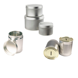 Specialty Tins