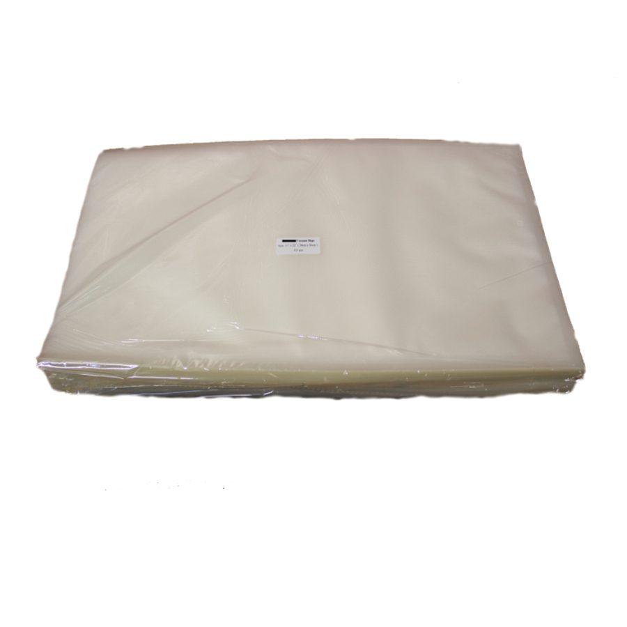 wellscan-4mil-15x24-clear-clear-dual-channel-food-vacuum-bag-A