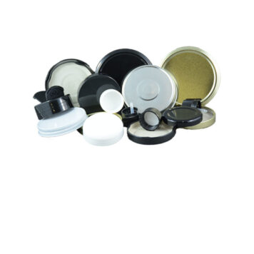 Droppers, Lids, Closures & Shrink Bands