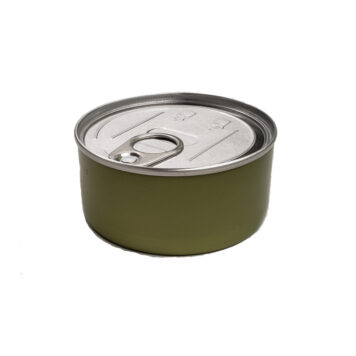 4oz 301×106 Dry Herb Can and 300 Alum Safe EZO end