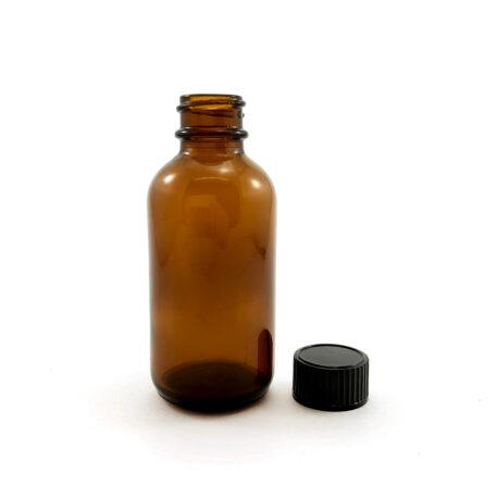 wellscan-50ml-amber-boston-metric-round-glass-bottle-24-400-RP-34