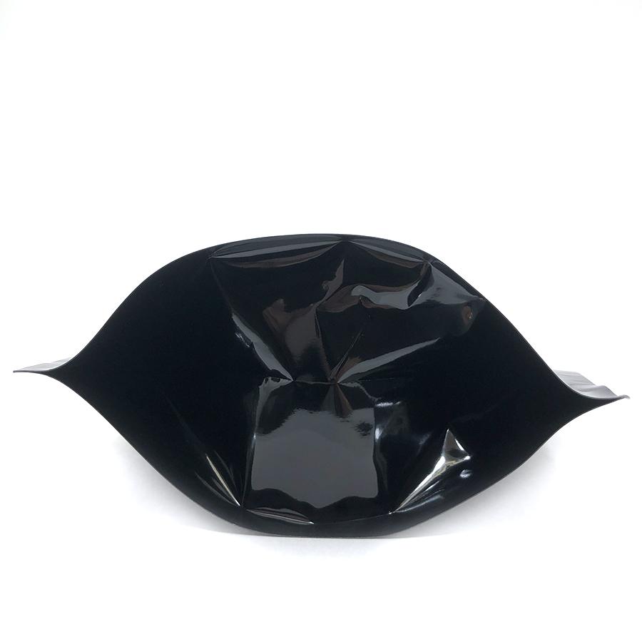 wellscan-black-gloss-smelly-proof-standup-zipper-mylar-6inx9inx1.5in-bag