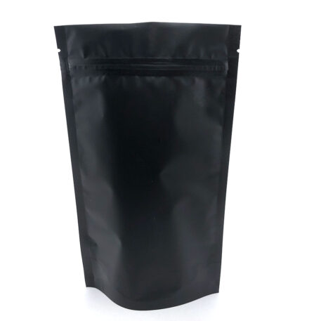 wellscan-black-matte-smelly-proof-standup-zipper-mylar-5inx8inx1in-bag