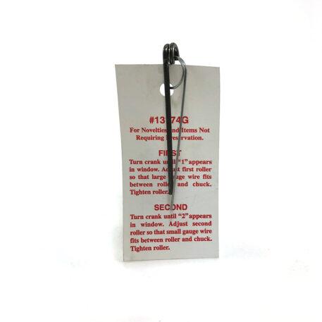 wellscan-IW900- Gauge Wire Set-13174G
