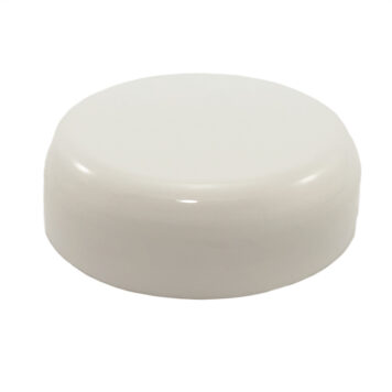 wellscan-lid-dome-white-foam liner-CT-48 400-PP