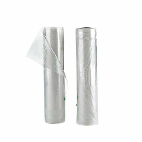 Shield N Seal 11″x19.5′ Clear-Clear 5mil Vacuum Roll