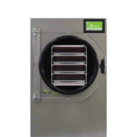 Harvest Right Home Freeze Dryer sold by Wells Can