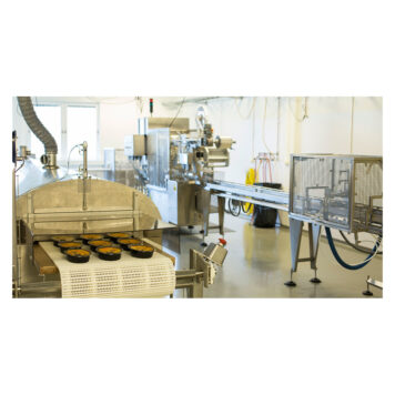 Automated Food Processing Equipment